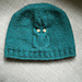 K711 Owl Sweater and Hat pattern