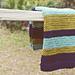 Bryer's Blanket pattern