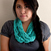 Sirena Snood pattern