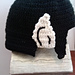 SciFi Fan Vulcan Hat pattern