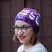 Love Statement Hat pattern