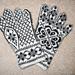 Annemor #11 pattern