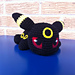 Baby Umbreon pattern