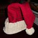 Santa's Ho-Ho-Hat pattern