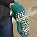 Anstruther Mittens pattern