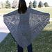Jane's Ubiquitous Shawl pattern