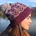 Lilienstil Hat pattern