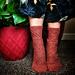 Huldufólk Socks pattern