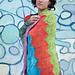 Toshstrology Blanket pattern