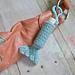 Mermaid Tail ChapStick Holder pattern