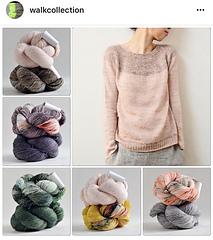 Pre-order Yarn Sets