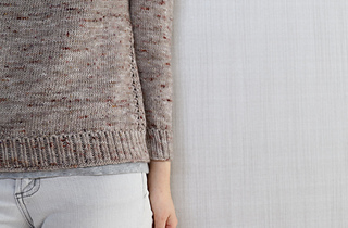 Simple sleeve
