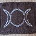 Triple Moon Goddess pattern