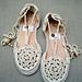 Summer Shoes - Zapatos de Verano pattern