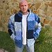 Jacket - Chaqueta Polar pattern