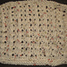Lacy Rib Dishcloth pattern