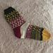 I Heart Maryland Socks pattern