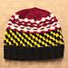 Lord Baltimore Hat pattern