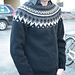 0908-2 Sweater pattern