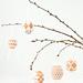 Crochet Easter eggs pattern