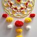 Chase the Sun Mandala pattern