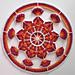 Graceful Abundance Mandala pattern