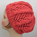 Fan Lace Hat pattern