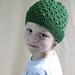 Kids' Reversible Cocoon Hat pattern