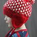 Double Pom Earflap Hat pattern