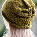 I'm Lichen This Hat pattern