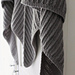 BLAVAND Shawl pattern