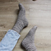 FYN Socks pattern