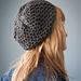 Penpal Hat pattern