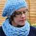 Snowfield Hat pattern