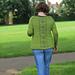 Leaf Lace Cardigan (adult) pattern