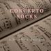 Concerto Socks pattern