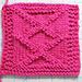 Harmony Blanket Square #31 pattern