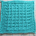 Harmony Blanket Square pattern