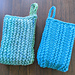 Knit in the Pit Soap Sack pattern