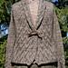 Herbst Rosina Jacke -Autumn Rosina Cardigan pattern