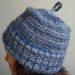 Warm Ears TAOS Hat pattern