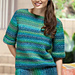 Xanadu Pullover pattern
