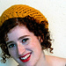 Slouchy Lace Hat pattern