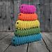 Army of Caterpillars pattern