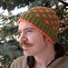 Buckhorn Cap pattern