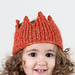 The Knitted Crown pattern