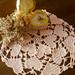 Hearts Bouquet pattern