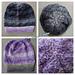 Delicadeza Hat pattern