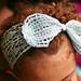 Bluebells Headband pattern