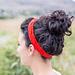 Cable Strand Headband pattern